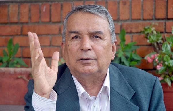 केपी शर्मा ओलीले राजीनामा नदिए कांग्रेसले संसदमा अविश्वासको प्रस्ताव लैजाने