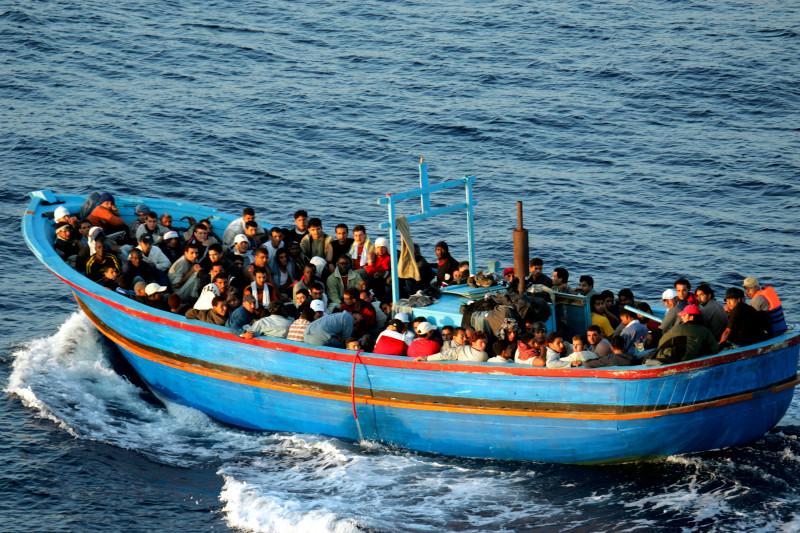 आप्रबासीका संघर्ष : आप्रवास वा शरणार्थीका रुपमा युरोप प्रवेशको चाहना राखेर भूमध्यसागरमा जोखिमपूर्ण यात्रा गर्नेहरुमध्ये ७ वर्षमा २० हजार बढीको मृत्यु