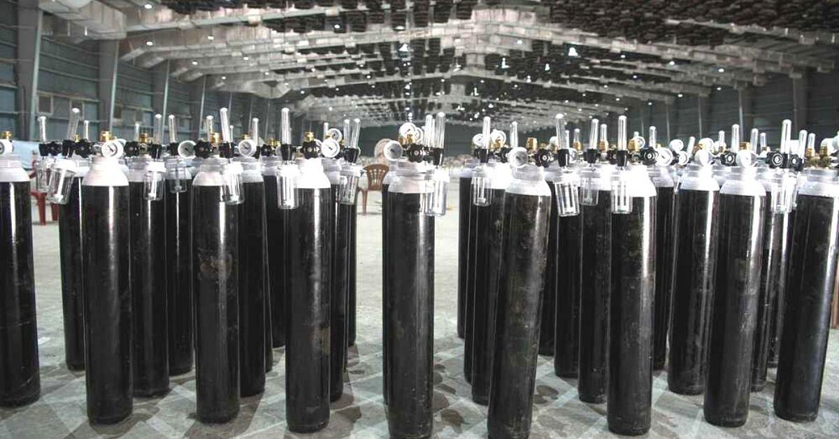 चीनबाट २० हजार खाली सिलिन्डर ल्याउने तयारी