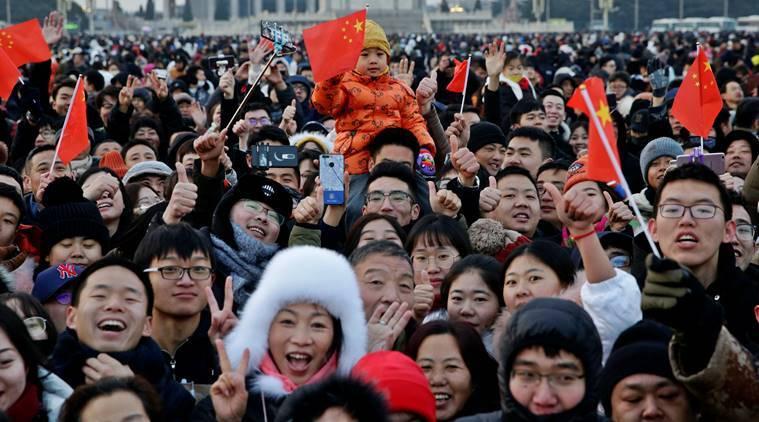 चीनको जनसङ्ख्या अझै केही वर्ष एक अर्ब ४० करोड बढने अनुमान