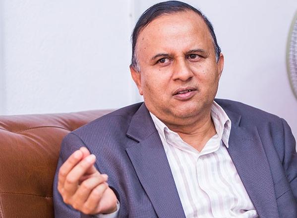 लुम्बिनी प्रदेशका मुख्यमन्त्री शङ्कर पोखरेलको राजीनामा