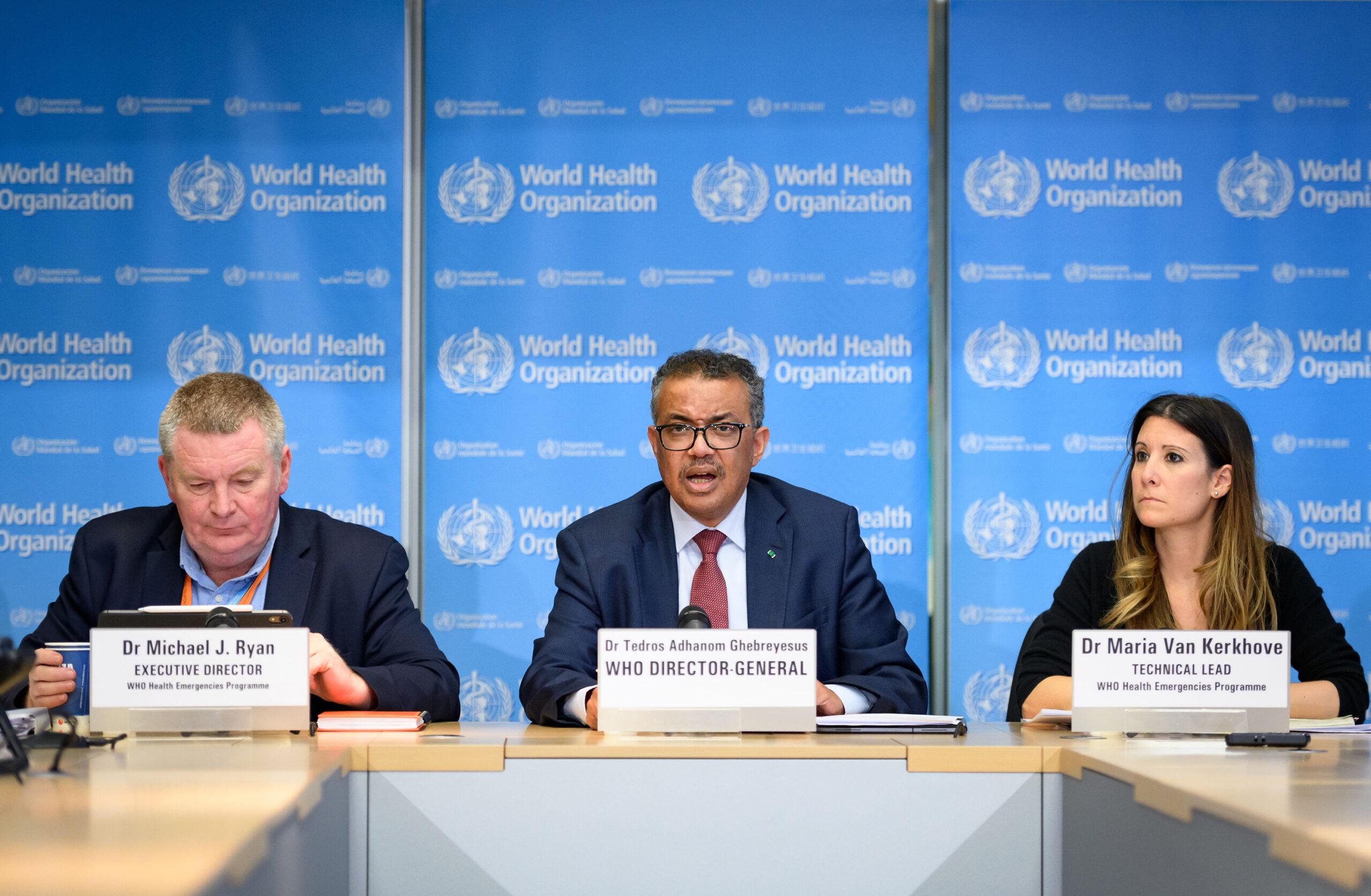 नेपाललगायत दक्षिण एसियाली मुलुकहरुलाई आपतकालीन सहयोगको आवश्यकता :डब्ल्यूएचओ