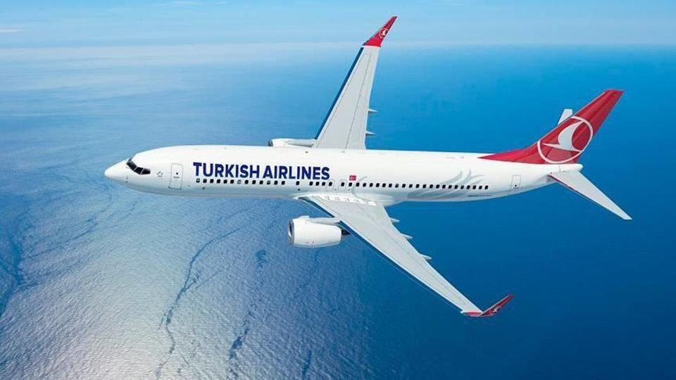 टर्किस् एयरलाइन्सले बिहीबारदेखि नेपालमा उडान शुरु गर्ने