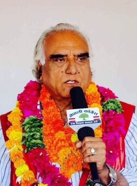 गण्डकी प्रदेशको मुख्यमन्त्रीमा कृष्णचन्द्र नेपाली पोखरेल नियुक्त
