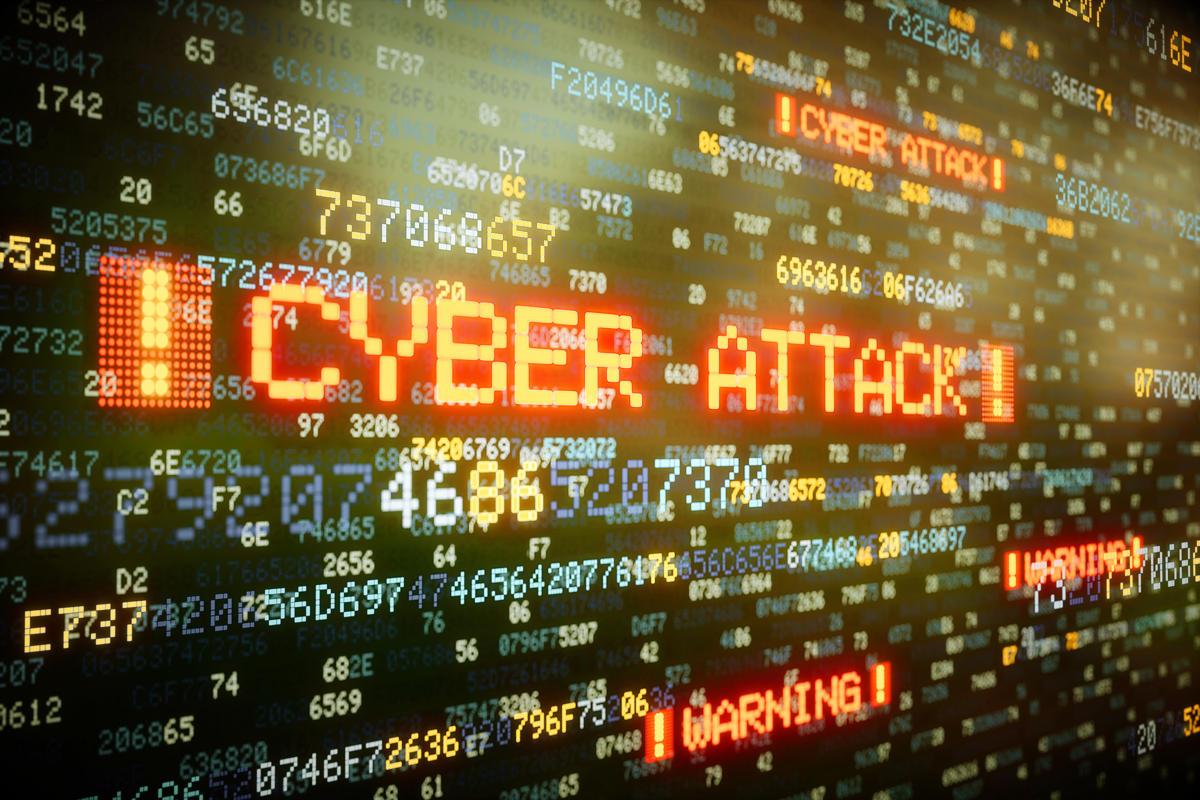अमेरिकामा  शक्तिशाली साइबर हमला ,२ सय व्यवसाय प्रभावित