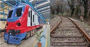 नेपाल भारत रेल सम्झौता संशोधन