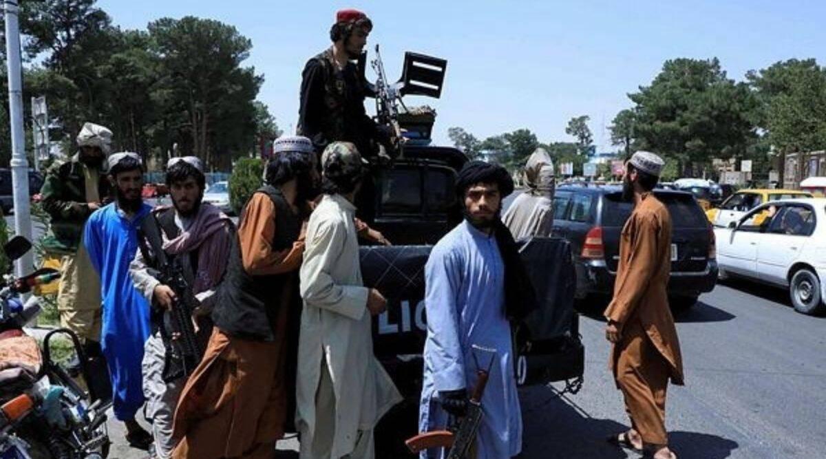 अफगानिस्तानमा तालिबानको धमाका, चाडै सत्ता हातमा लिदै