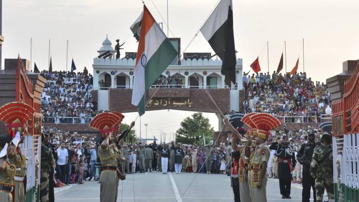 तीन वर्षपछि भारत र पाकिस्तानले एक अर्काका लागि कुटनीतिक भिसा जारी गरे
