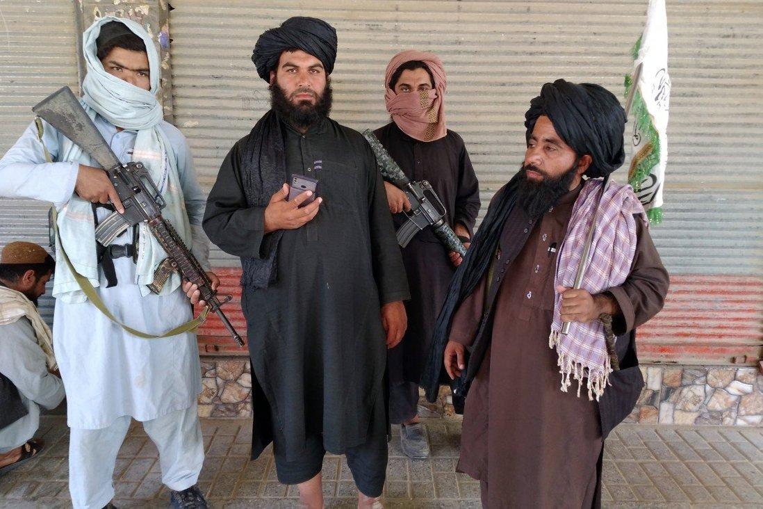 तालिबानले नेटो फौज र पूर्ववर्ती अफगान सरकारका लागि काम गरेका मानिसहरूको खोजी कार्यलाई तीव्र बनाएको प्रतिबेदन