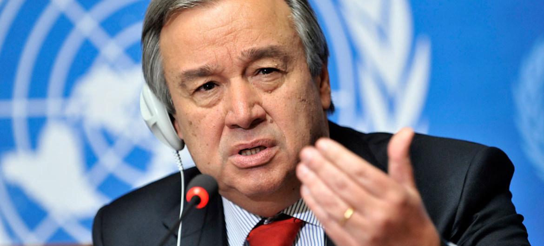 संयुक्त राष्ट्र सङ्घले गर्यो मानवीय सहयोग जुटाउन उच्चस्तरीय सम्मेलन