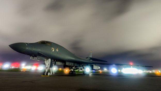 उत्तर कोरियाले अमेरिकाको गुआममा आक्रमण गर्ने योजना