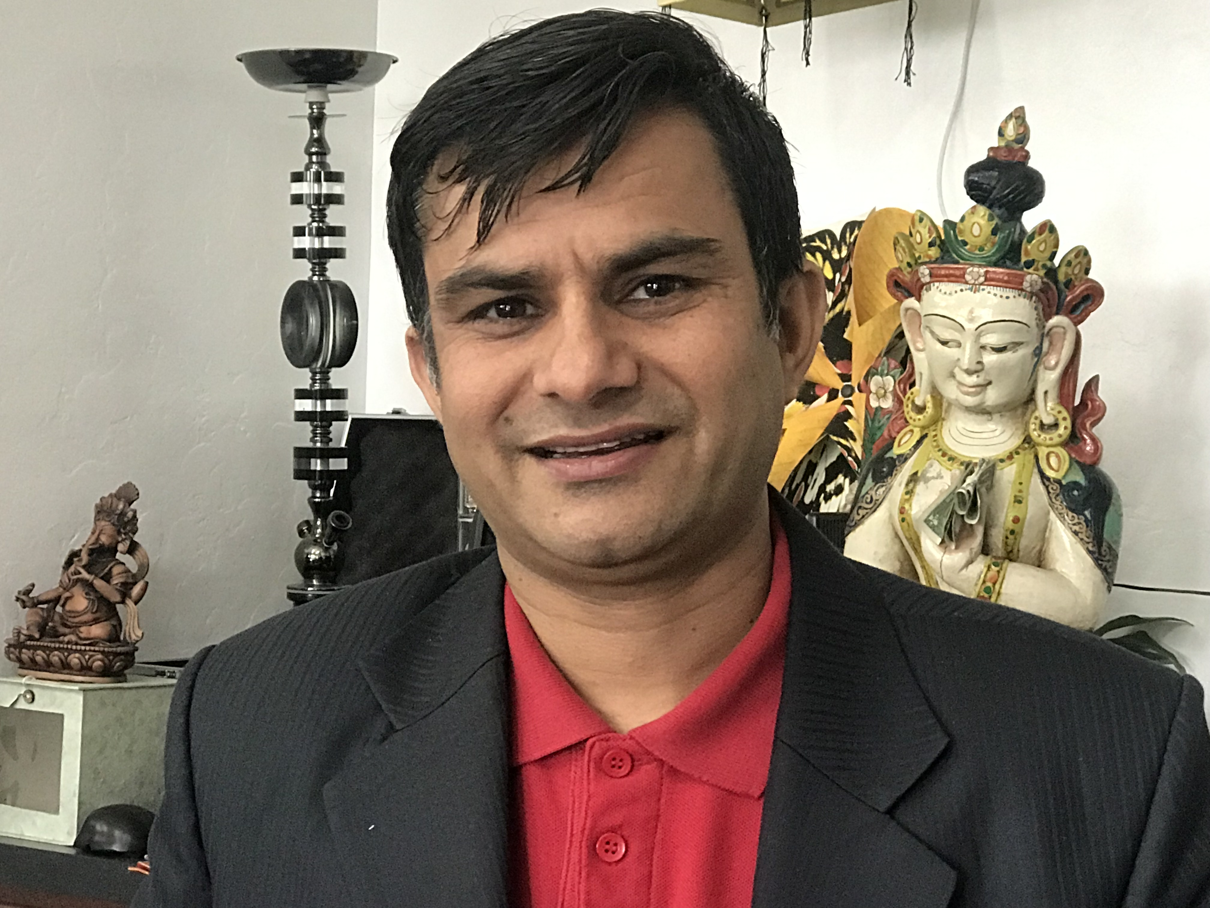 MESSAGE FROM HIMALAYAN HELPING HANDS PRESIDENT AND CHAIRPERSON OF 4TH NAC CONVENTION –  2019, MR. ADHIKARI