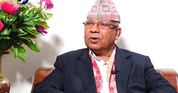 नेकपा वरिष्ठ नेता नेपालद्वारा प्रवासी नेपालीको स्थितिबारे चासो