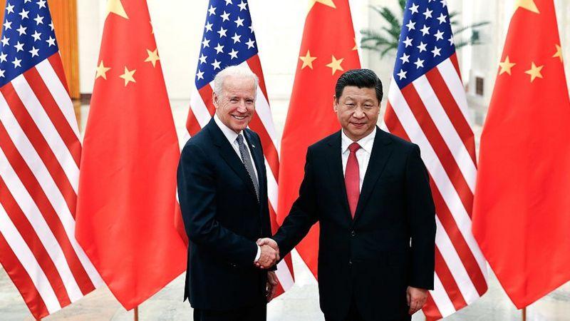 चीन र अमेरिकाका राष्ट्रपतिबीच सात महिनापछि पहिलो पटक टेलिफोनमा कुराकानी