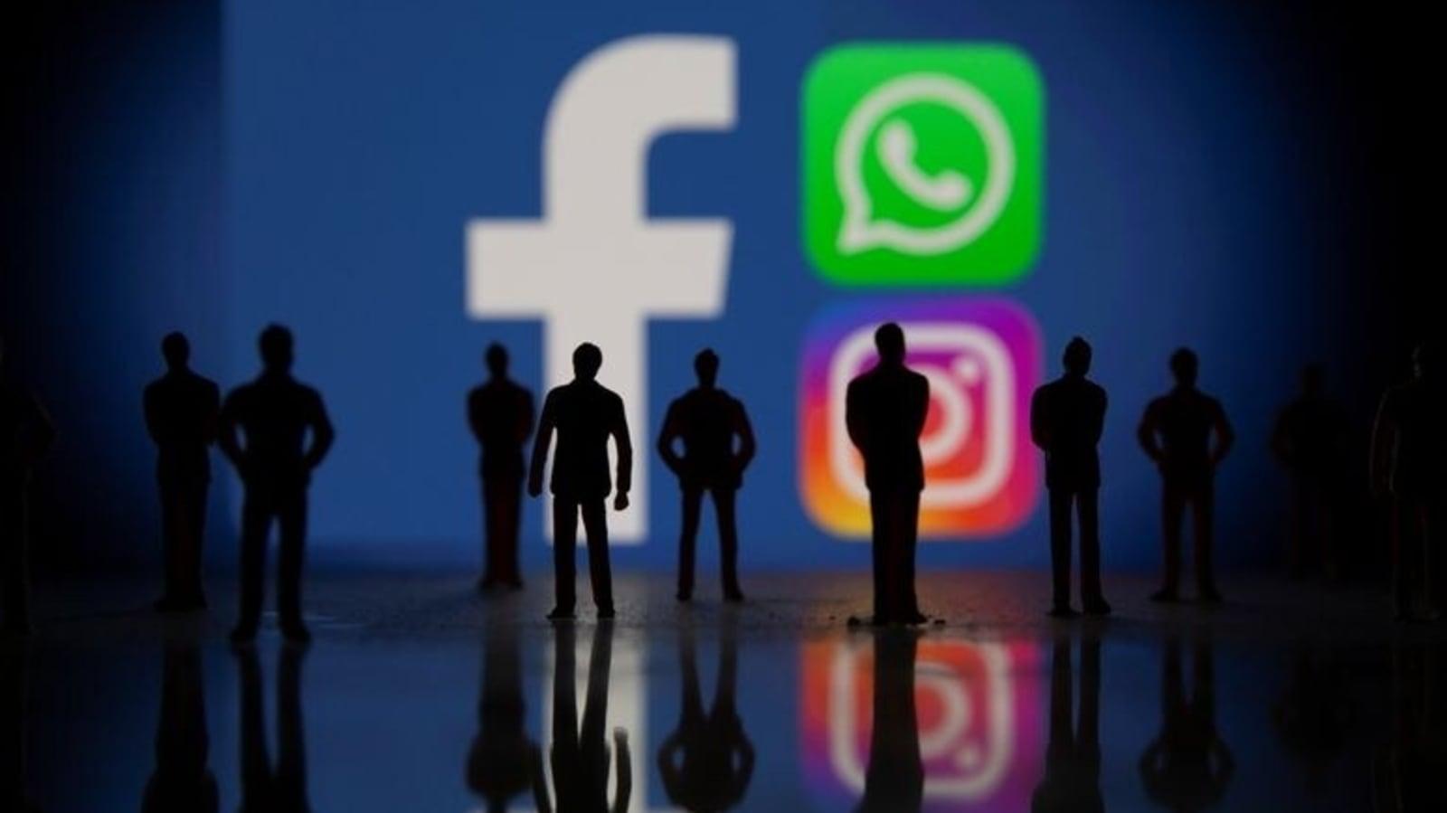 झण्डै ६ घण्टापछि फेसबुक, ह्वाट्सएप र इन्स्टाग्रामका अर्बौँ प्रयोगकर्ताले पुन: सेवा प्रयोग गर्न पाए